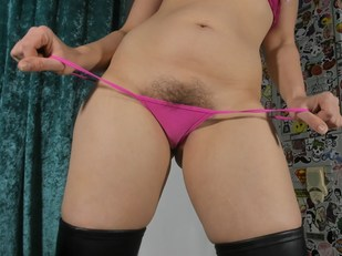 hairypussy4fun