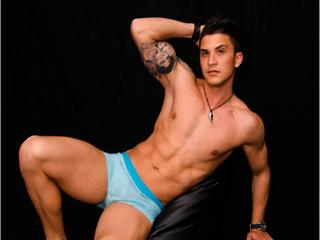Webcam Snapshop For Man stripboy89