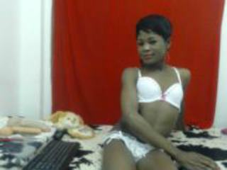 At ImLive I'm Named CherrybubblyX! 26 Is My Age! A Live Webcam Hot Transsexual Is What I Am